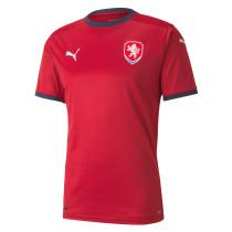 Mens Czech Home Jersey 2021