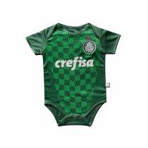 Infants Palmeiras Home Jersey 2021/22