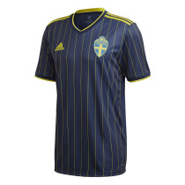 Mens Sweden Away Jersey 2021