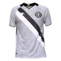 Mens Vasco da Gama FC Goalkeepr Jersey Grey 2021/22