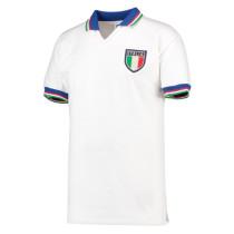Mens Italy Retro Away Jersey 1982