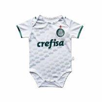 Infants Palmeiras Away Jersey 2021/22