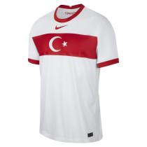 Mens Turkey Home Jersey 2021