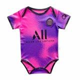 Infants PSG Fouth Jersey 2020/21