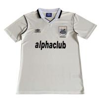 Mens Santos FC Retro Home Jersey 2001