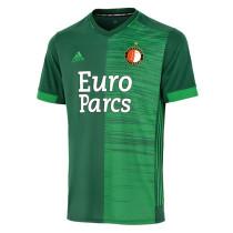 Mens Feyenoord Away Jersey 2021/22