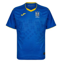 Mens Ukraine Away Jersey 2021