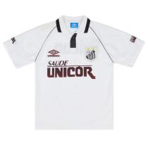 Mens Santos FC Retro Home Jersey 1997