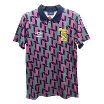 Mens Scotland Retro Away Jersey 1988/89
