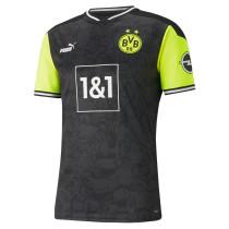 Mens Borussia Dortmund Special Edition 4th Jersey 2021/22