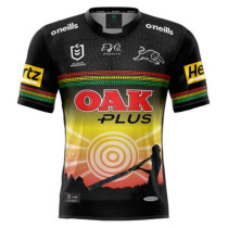Mens Penrith Panthers Indigenous Rugby Jersey 2021