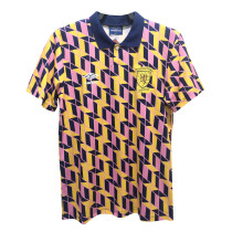 Mens Scotland Retro Third Jersey 1988/89