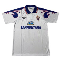 Mens ACF Fiorentina Retro Away Jersey 1995/96
