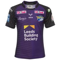 Mens England Leeds Rhinos Rugby Away Jersey 2021