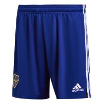 Mens Boca Juniors Third Shorts 2021/22