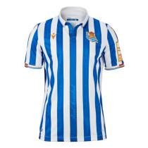 Mens Real Sociedad Final de Copa Special Edition Jersey 2021