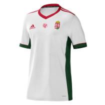 Mens Hungary Away Jersey 2021