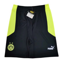 Mens Borussia Dortmund Special Edition Fourth Shorts 2021/22
