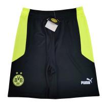 Mens Borussia Dortmund Special Edition Fourth Shorts 2021/22