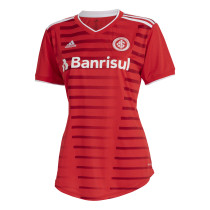 Womens S. C. Internacional Home Jersey 2021/22
