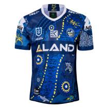 Parramatta Eels Rugby Indigenous Jersey 2021