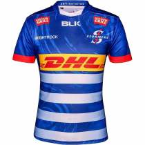 Mens Stormers Rugby Home Jersey 2021