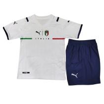 Kids Italy Away Jersey 2021/22
