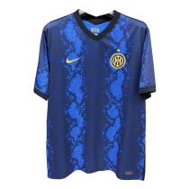 Mens Inter Milan Home Jersey 2021/22