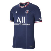 Mens PSG Home Jersey 2021/22