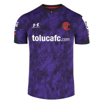 Mens Toluca Third Jersey 2021/22