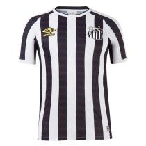 Mens Santos FC Away Jersey 2021/22