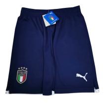 Mens Italy Away Shorts 2021/22