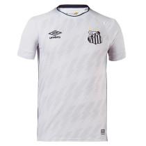 Mens Santos FC Home Jersey 2021/22