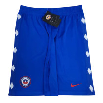 Mens Chile Home Shorts 2021/22