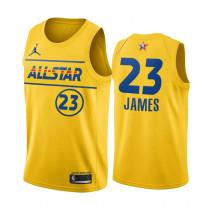 Mens Jordan 2021 NBA All Star NBA Jersey