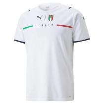 Mens Italy Away Jersey 2021/22