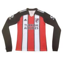 Mens River Plate Third Jersey Long Sleeve 2021/22