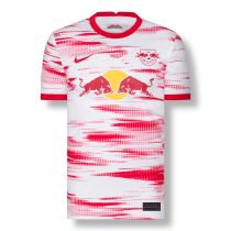 Mens RB Leipzig Home Jersey 2021/22