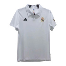 Mens Real Madrid Home Jersey 2002/03 - Championes League Version