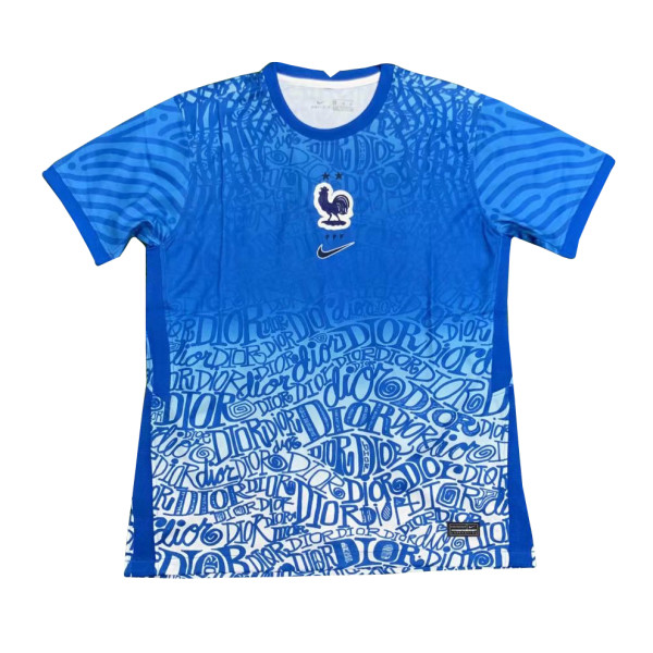 Mens France Special Edition Jersey 2021/22
