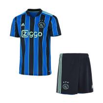 Kids Ajax Away Jersey 2021/22