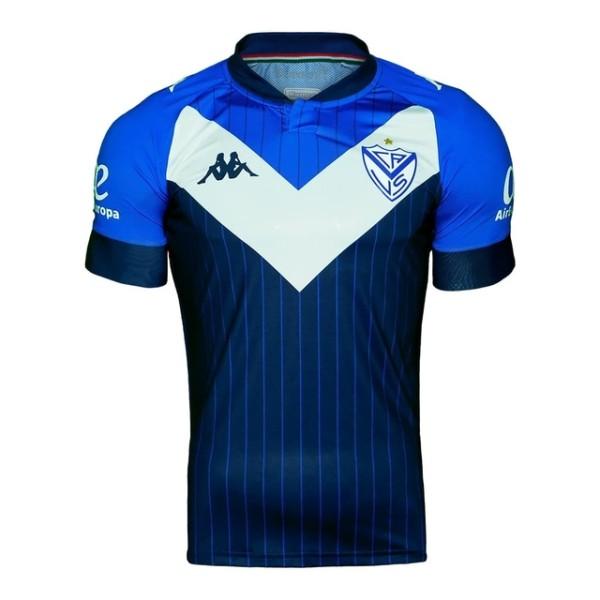 Mens Velez Sarsfield Away Jersey 2021/22