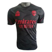 Mens Arsenal x Adidas x 424 Tee 2021 - Match