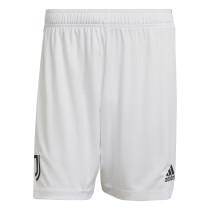 Mens Juventus Home Shorts White 2021/22