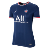 Womens PSG Home Jersey 2021/22