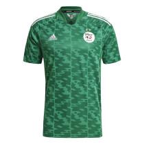 Mens Algeria Away Jersey 2021/22