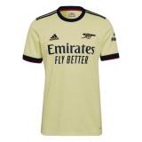 Mens Arsenal Away Jersey 2021/22