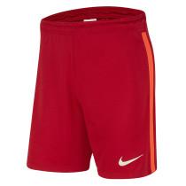 Mens Liverpool Home Shorts 2021/22