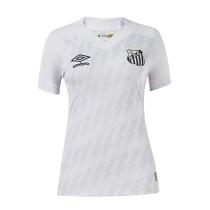 Womens Santos FC Home Jersey 2021/22