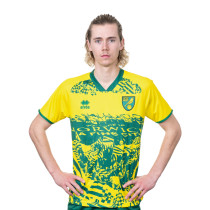 Mens Norwich City to the Fans Jersey 2021/22